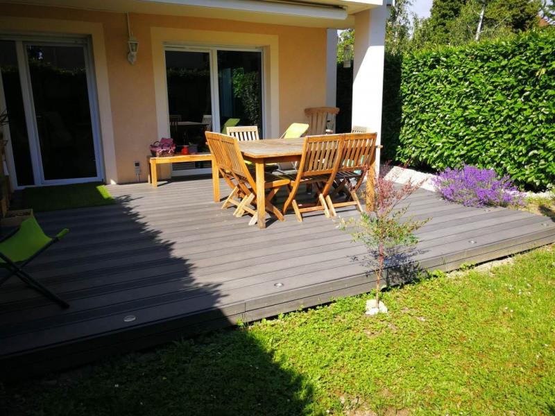 Sale apartment Gaillard 385000€ - Picture 6