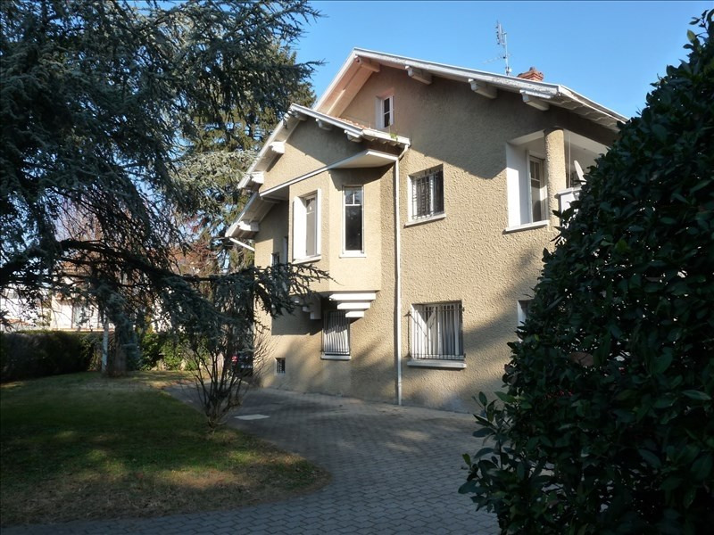 Vente maison / villa Valence 472 500€ - Photo 1
