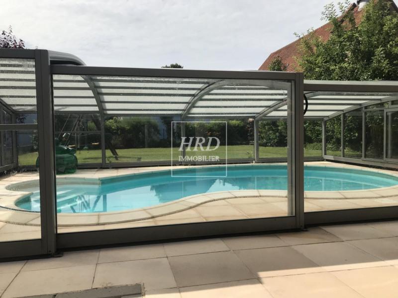 Vente maison / villa Hurtigheim 514800€ - Photo 3