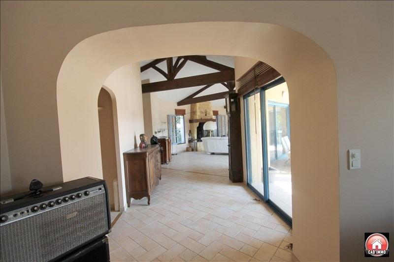 Vente de prestige maison / villa Bergerac 520000€ - Photo 7