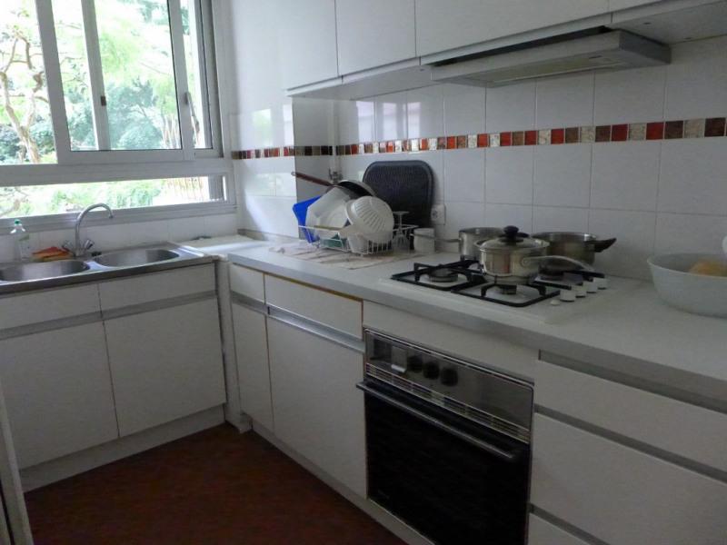 Verhuren  appartement Paris 15ème 1050€ CC - Foto 8