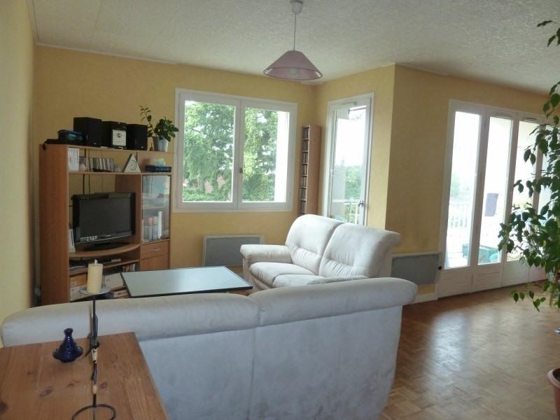 Location appartement Charvieu chavagneux 690€ CC - Photo 1