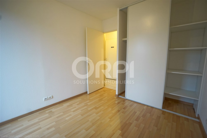 Sale apartment Les andelys 90 000€ - Picture 4