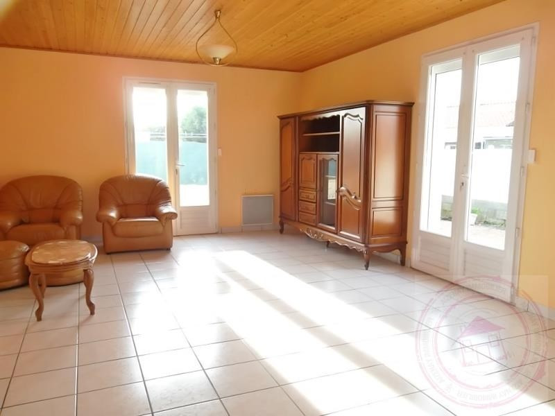 Vente maison / villa Aizenay 160000€ - Photo 3