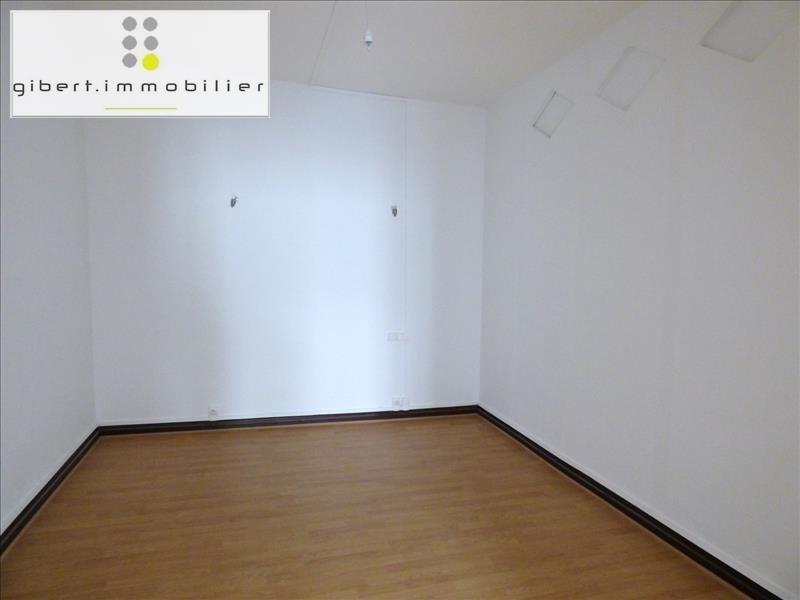 Location appartement Le puy en velay 276,79€ CC - Photo 3