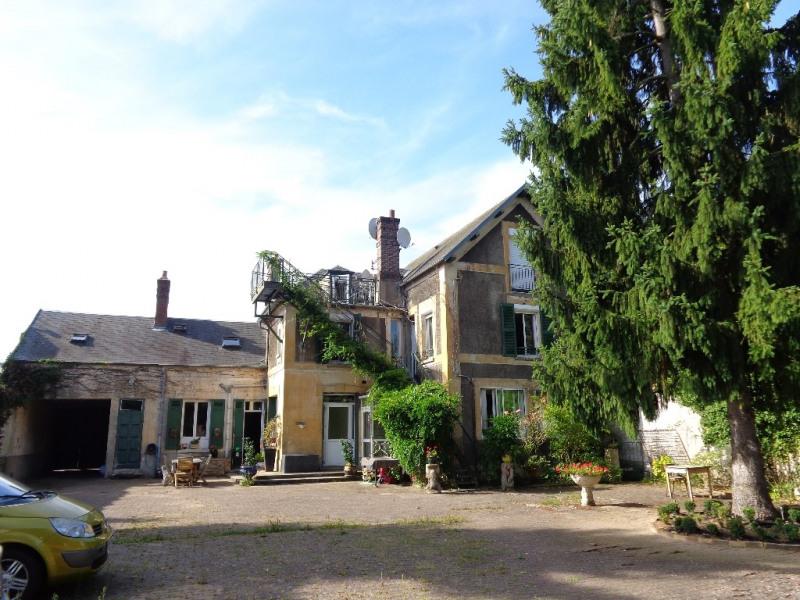 Sale house / villa Rosny sur seine 505000€ - Picture 13