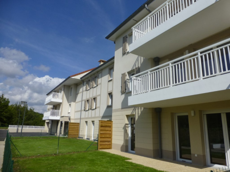 Sale apartment Villennes sur seine 519 500€ - Picture 1