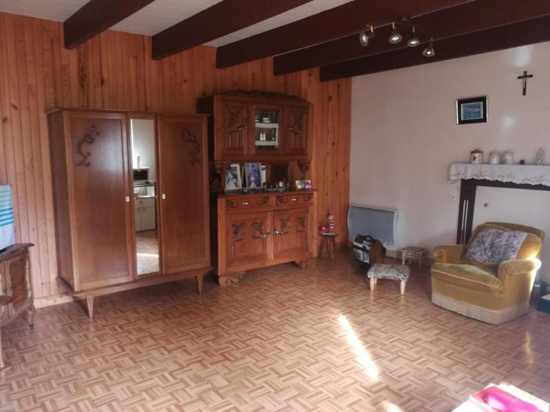 Vente maison / villa Pont melvez 39800€ - Photo 3