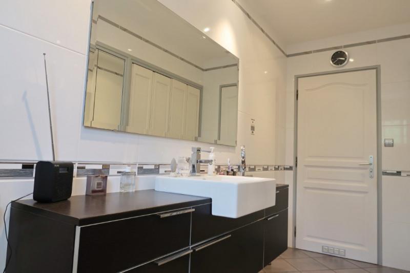 Vente maison / villa Ahuy 478000€ - Photo 8