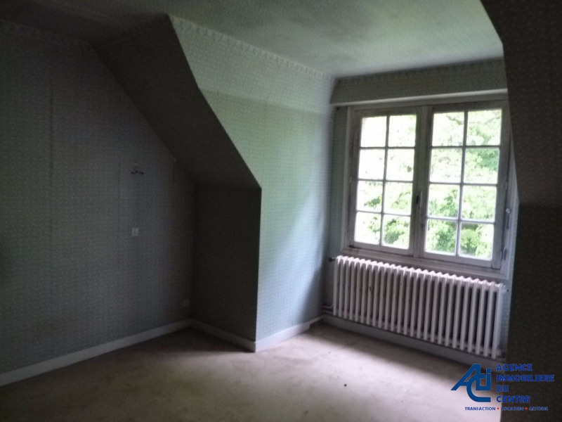Vente maison / villa Pontivy 130000€ - Photo 12