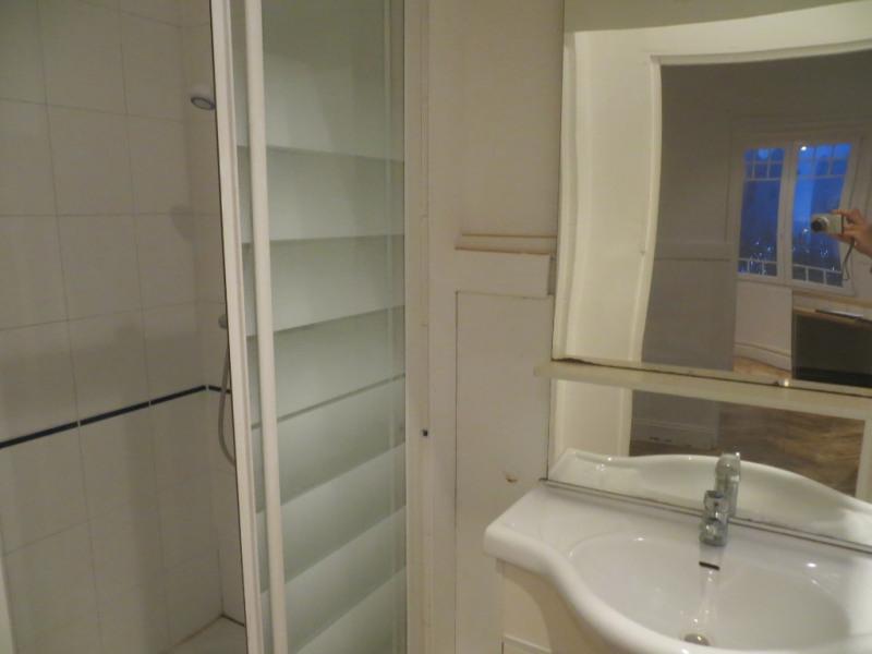 Verkoop  appartement Le touquet paris plage 134000€ - Foto 10