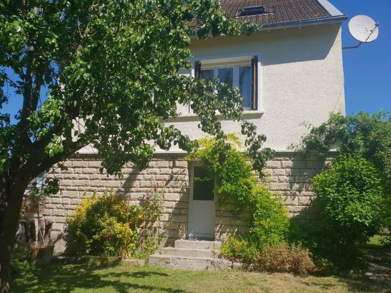 Sale house / villa Neuilly en thelle 229000€ - Picture 1
