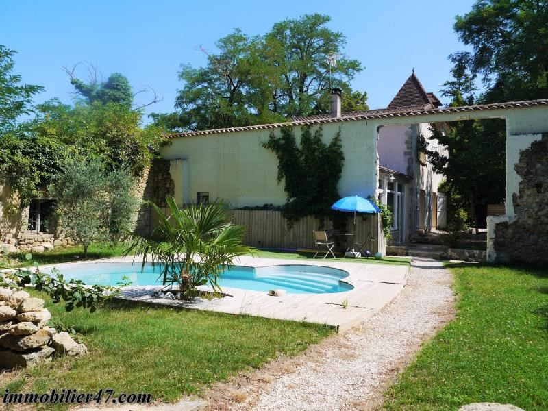 Vente maison / villa Colayrac st cirq 249000€ - Photo 11