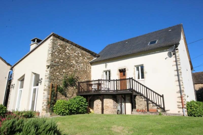 Sale house / villa La salvetat peyrales 205000€ - Picture 9