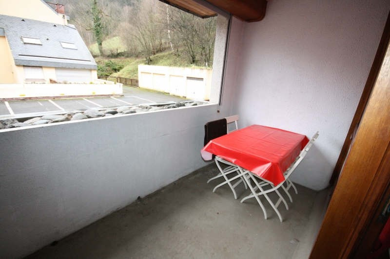 Vente appartement St lary soulan 60 000€ - Photo 5