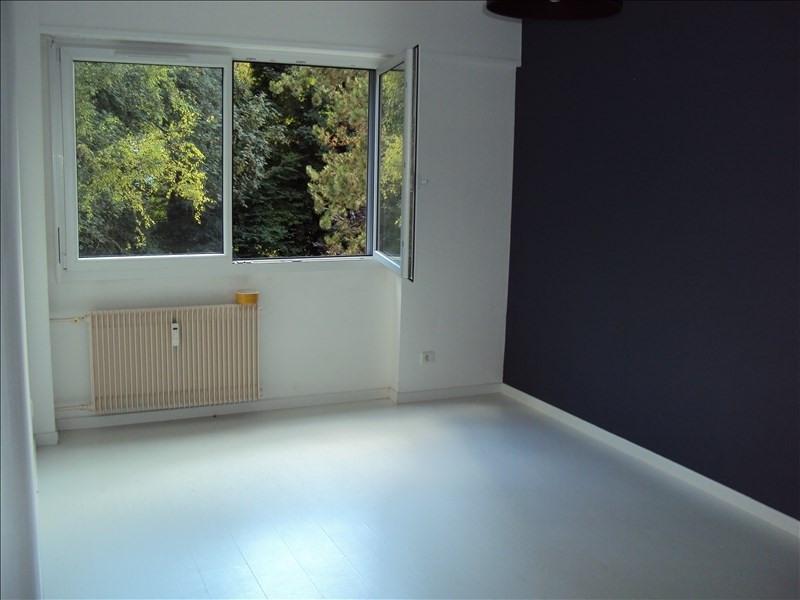 Sale apartment Mulhouse 164000€ - Picture 5