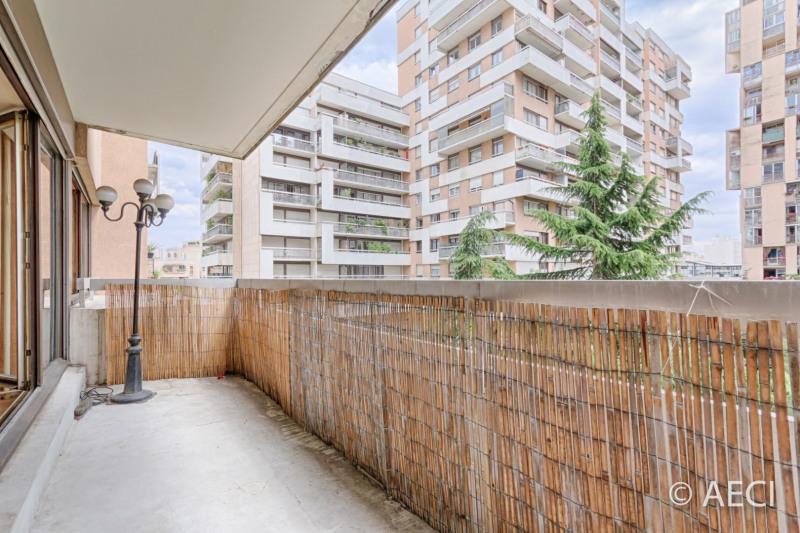 Vente appartement Paris 19ème 410000€ - Photo 11