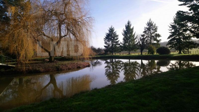 Vente terrain Mezieres-sous-lavardin 50000€ - Photo 5