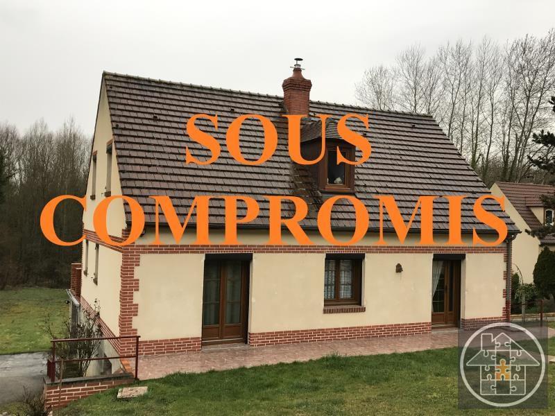 Maison melicocq - 6 pièce (s) - 122 m²