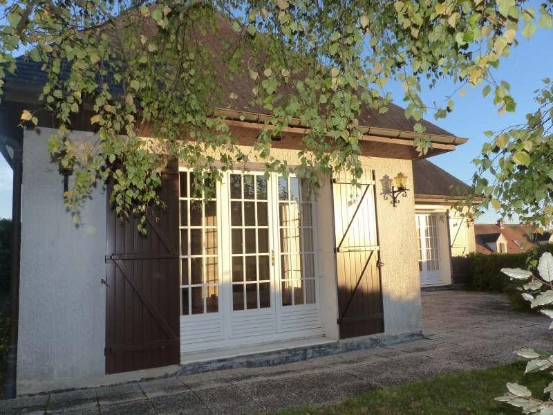 Deluxe sale house / villa St florentin 142000€ - Picture 8