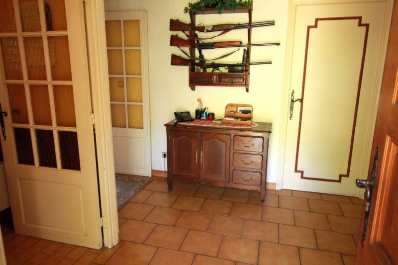 Sale house / villa Berre les alpes 380000€ - Picture 9