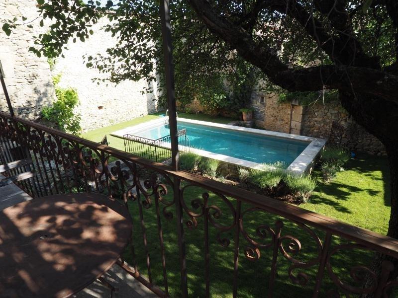 Immobile residenziali di prestigio casa Uzes 640000€ - Fotografia 13
