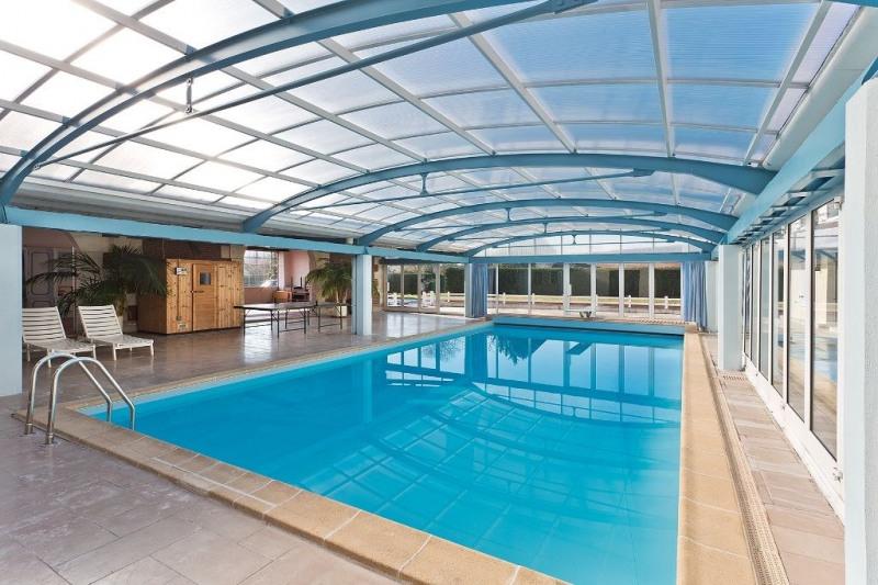 Immobile residenziali di prestigio casa Sacy le grand 550000€ - Fotografia 6
