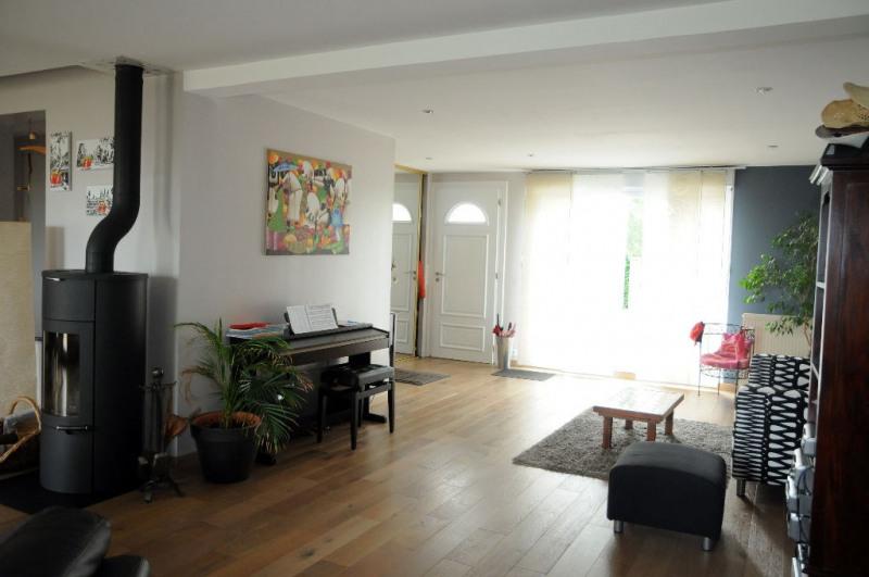 Vente maison / villa Longjumeau 599000€ - Photo 7