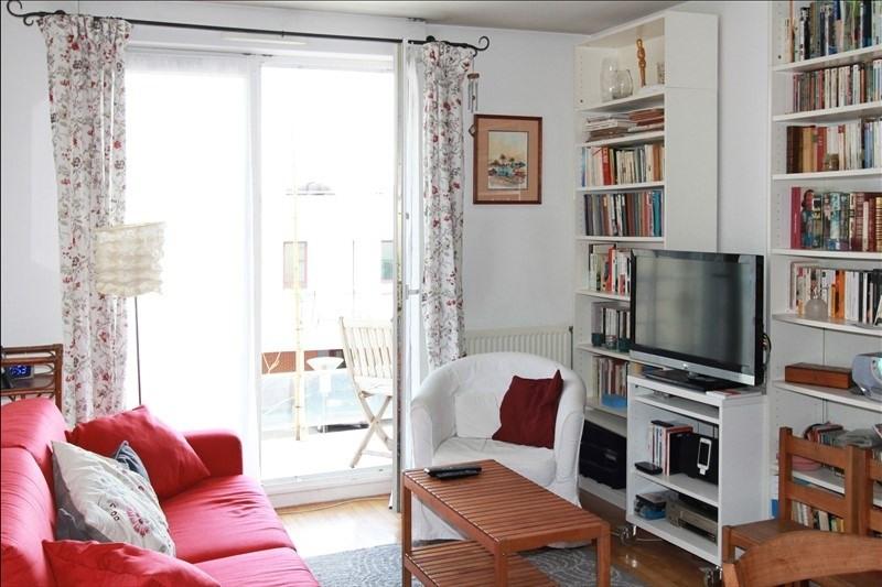 Vente appartement Villejuif 430000€ - Photo 2