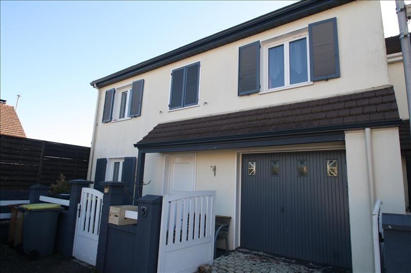Sale house / villa Nanteuil le haudouin 229000€ - Picture 1