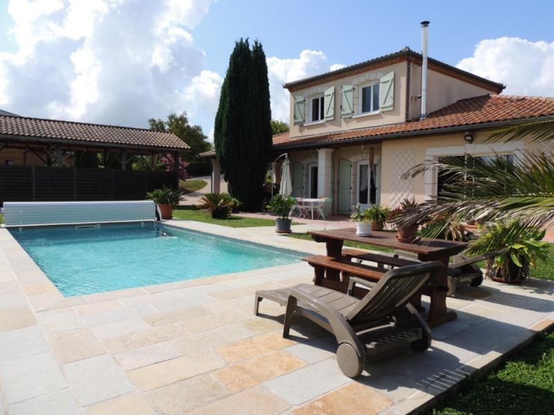Sale house / villa Lescar 349000€ - Picture 2