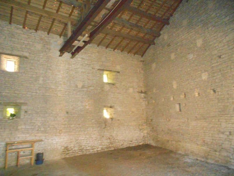Sale house / villa St fraigne 65000€ - Picture 10
