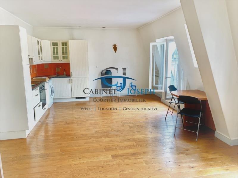 Vente appartement Paris 9ème 570000€ - Photo 1
