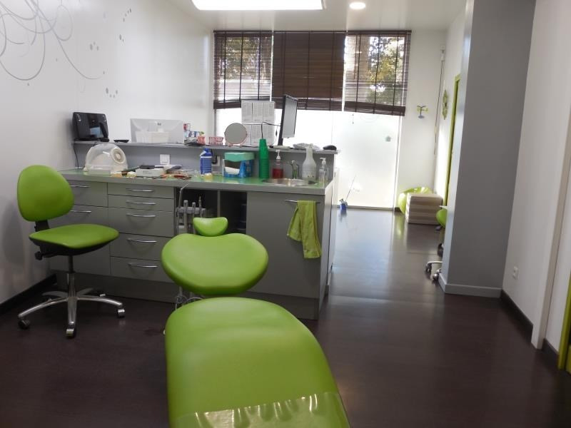 Vente local commercial Toulouse 420 000€ - Photo 2