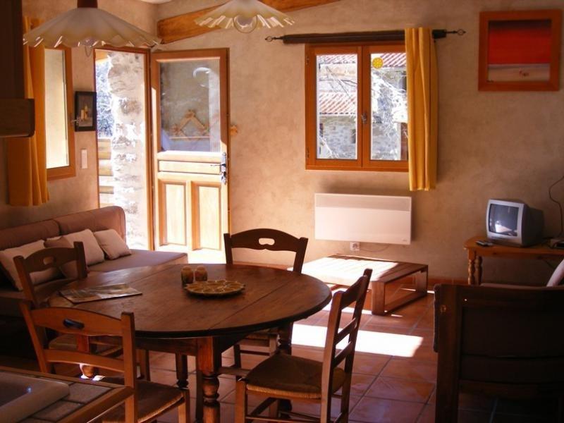 Vente maison / villa Amelie les bains palalda 503000€ - Photo 6