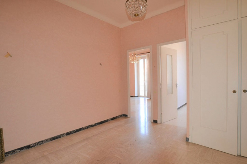 Vente de prestige appartement Nice 630 000€ - Photo 5