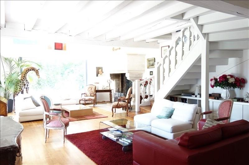 Vente maison / villa Montfort l amaury 799000€ - Photo 6