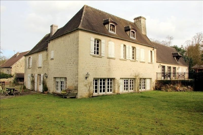 Vente maison / villa Proche vigny 788000€ - Photo 1