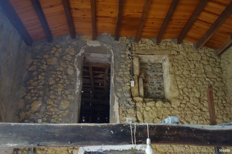 Vente maison / villa Eugenie les bains 53000€ - Photo 7