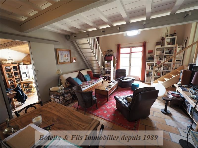 Immobile residenziali di prestigio casa Rochefort du gard 649000€ - Fotografia 3