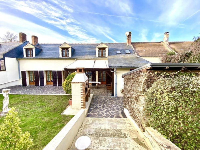 Vente maison / villa Neuilly en thelle 283500€ - Photo 2