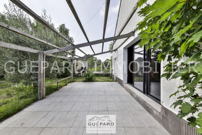 Revenda residencial de prestígio casa Chatillon 1450000€ - Fotografia 10