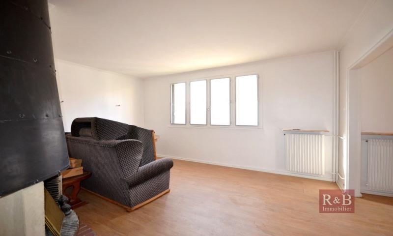 Sale apartment Les clayes sous bois 169000€ - Picture 4