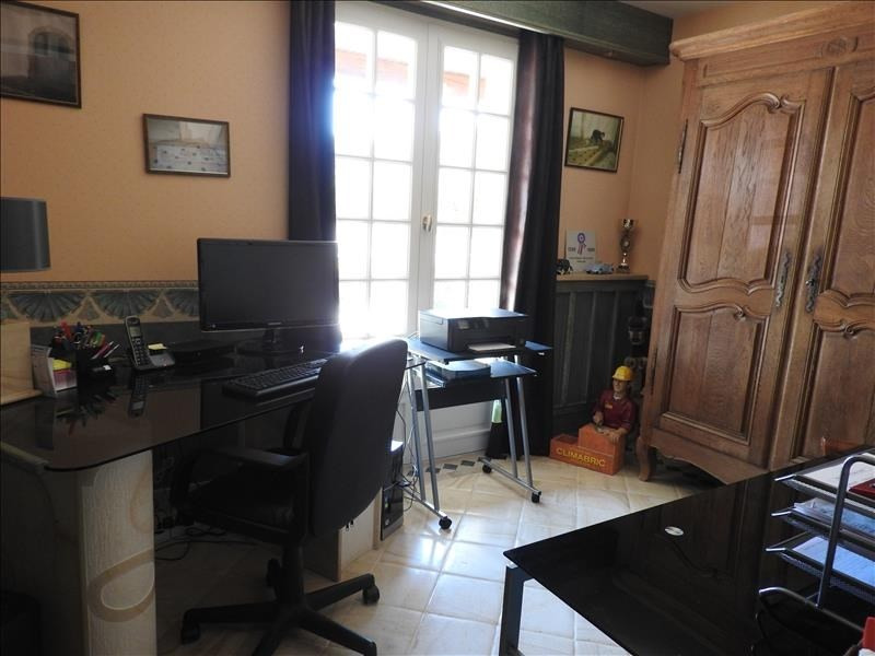 Sale house / villa Village proche chatillon 207 000€ - Picture 8