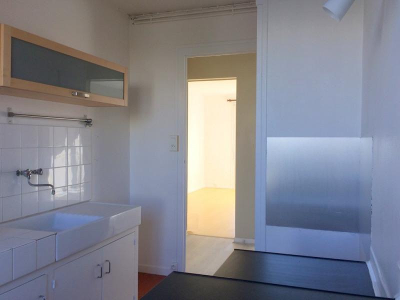 Rental apartment La rochelle 620€ CC - Picture 2