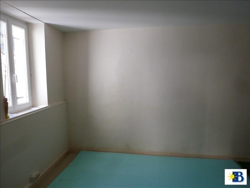 Vente maison / villa Oyre 46000€ - Photo 3