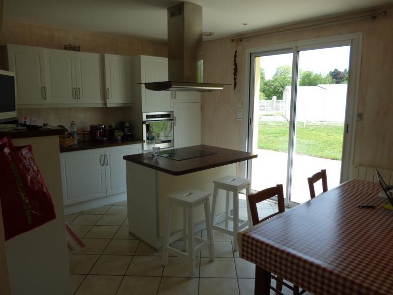 Sale house / villa Moulins 344000€ - Picture 4