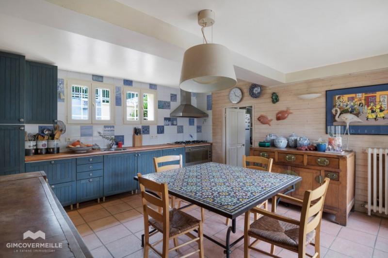 Deluxe sale house / villa L etang la ville 1195000€ - Picture 7