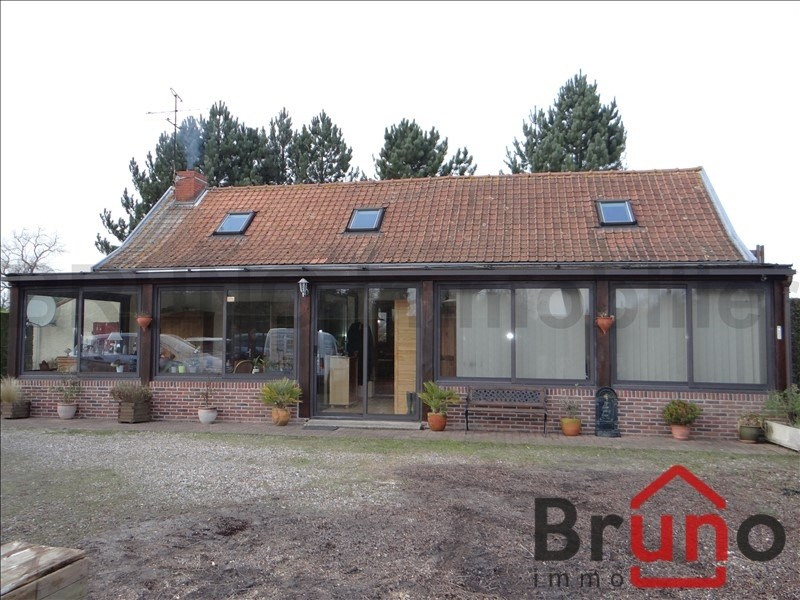 Sale house / villa St quentin en tourmont 257 500€ - Picture 1