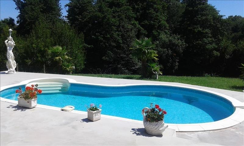 Sale house / villa St martin de seignanx 478000€ - Picture 3